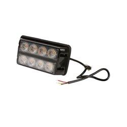 Lampa ostrzegawcza 4 LED