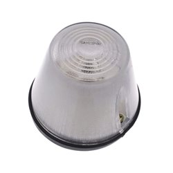 Lampa pozycyjna wysoka, 15, WE-93, biała