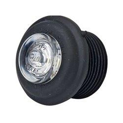 Lampa obrysowa przednia LED, 668, 12 V - 24 V