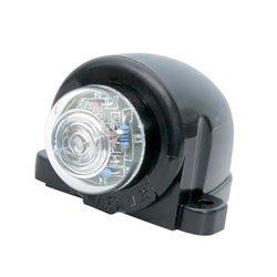 Lampa obrysowa LED, W-25, biała