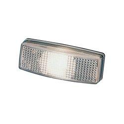 Lampa obrysowa,