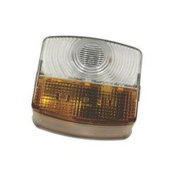 Lampa zespolona, prawa