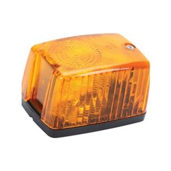 Lampa, kierunkowskaz P 21 W, prawy,