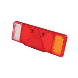 Klosz lampy, LED, 109, W09dP, 24 V, prawy tył