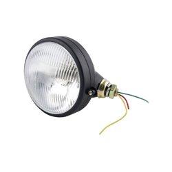 Reflektor metalowy, prawy