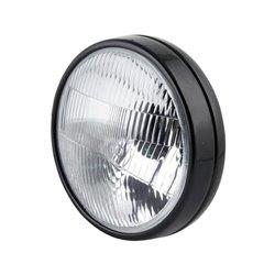Reflektor metalowy, lewy