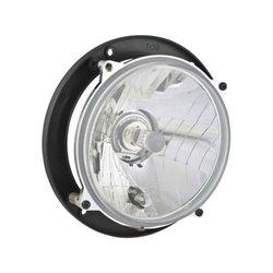 Head lamp unit H4