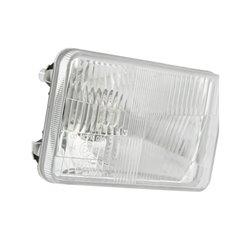 Head lamp H4