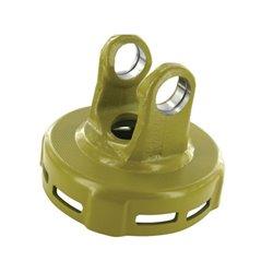 (1)Obudowa aluminium w2400 321715