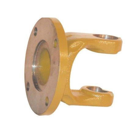 (2)Widłak 1 flansza Ø100mm/84/6 41321