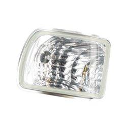 Lampa boczna, przednia, prawa,