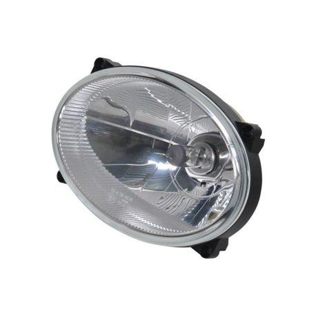 Reflektor JD