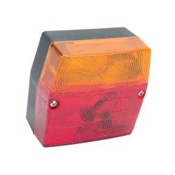 Lampa zespolona tylna Minipoint