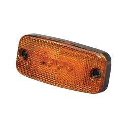 Reflektor boczny LED