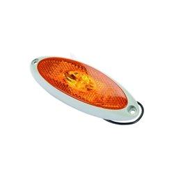 Lampa obrysowa, LED SMLR2010/12