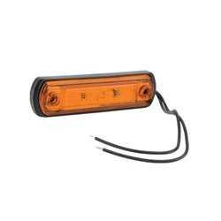 Lampa pozycyjna boczna, multi LED