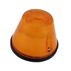 Lampa pozycyjna wysoka, 17, WE-93, pomarańczowa