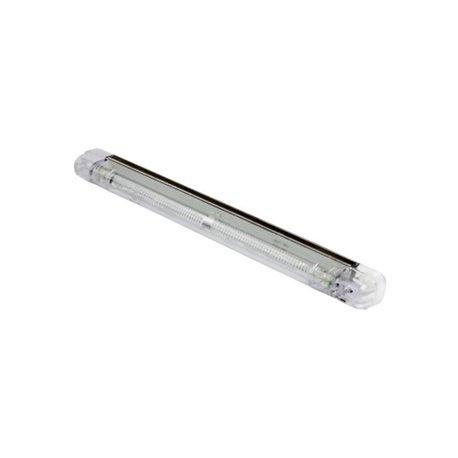 Lampa pozycyjna, boczna LED, 182 12 V - 24 V