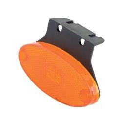 Lampa pozycyjna, boczna, 305z 12V-24V LED