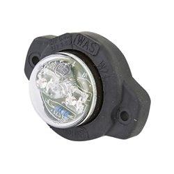 Lampa pozycyjna boczna LED, 149, 12 V - 24 V