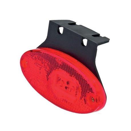 Lampa pozycyjna LED, 310z, 12 V - 24 V, tylna