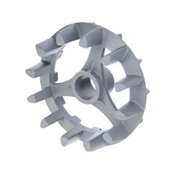 Pierścień, skrajny wału Crosskill, Ø 400 mm, AP/571