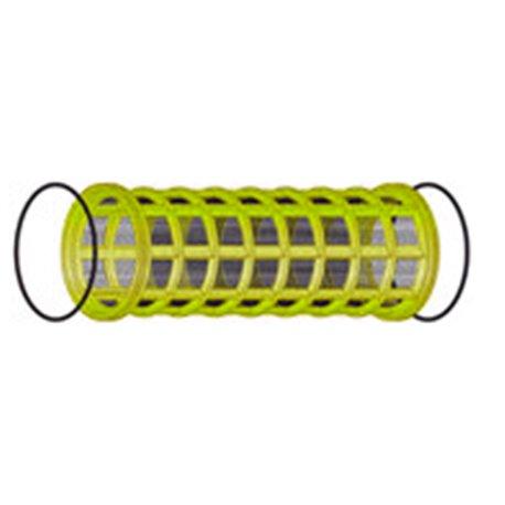 Wkład Filtra Inox 80mesh żółty