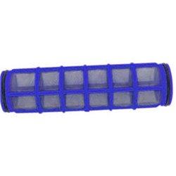 Wkład Filtra Inox 50mesh Ø 58 X 210 Niebieski