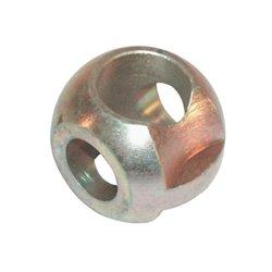 Kula ze sprężyną, 22,6 - 28,8 mm