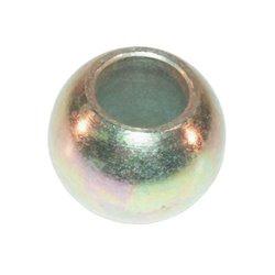 Kula ze sprężyną, 28,8 mm