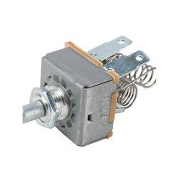 Przełącznik klimatyzacji 6000147305