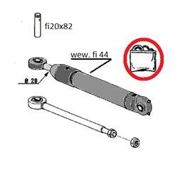 Zestaw naprawczy siłownika skrętu fi20/44 Renault  6005004032