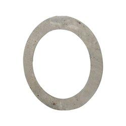 Pierścień sworznia osi przedniej