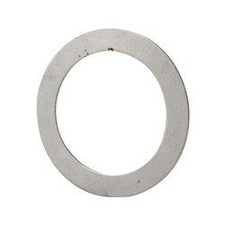 Pierścień dystansowy osi przedniej płaskiej, pasuje do C-330, C-360