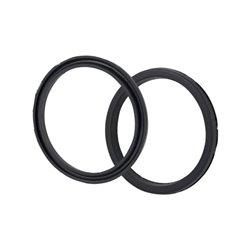 Pierścień tłokowy gumowy, pasuje do C-360
