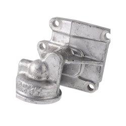 Korpus filtra oleju silnika, pasuje do C-330