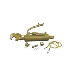 Łącznik górny hydrauliczny, 90 mm, kat. 3