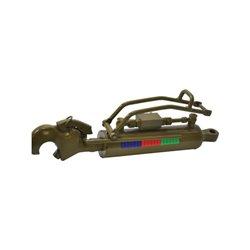 Łącznik górny hydrauliczny, kat. 2