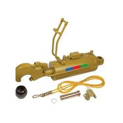 Łącznik górny hydrauliczny, kat. 4