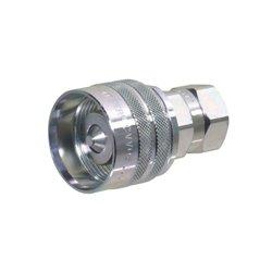 Szybkozłącze wkręcane wtyczka BG 4 gwint wew. 3/4&amp034 BSP