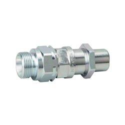 Wkład Multifaster wtyczka 2P 3/8&amp034 - M22x1.5 15L