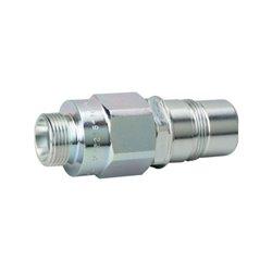 Wkład Multifaster wtyczka 2P 1/2&amp034 - M22x1.5 15L