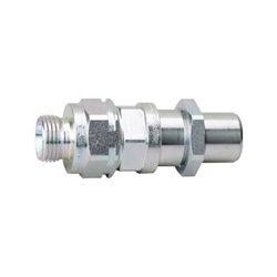 Wkład Multifaster wtyczka 2P 3/8&amp034 - M18x1.5