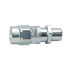 Wkład Multifaster wtyczka 2P 3/8&amp034 - 3/8&amp034 BSP