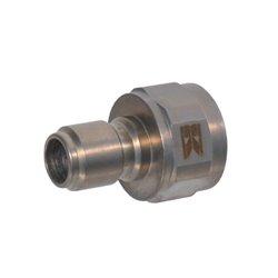 Szybkozłącze zewnętrzne Ø17,8mm x GW 1/4&amp034 St.nier.