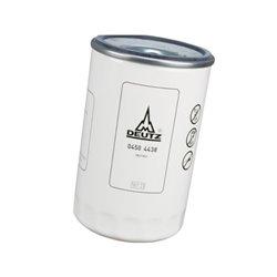 Filtr z separatorem wody