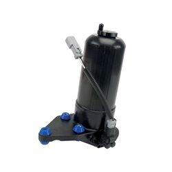 Pompa paliwa zasilająca , elektryczna