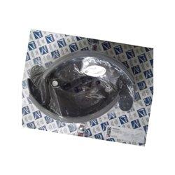 Zestaw szczęk hamulc. 420×200