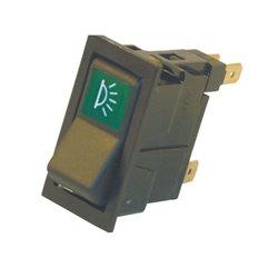 Przełącznik, kołyskowy 13379000