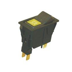 Przełącznik, kołyskowy 13389000